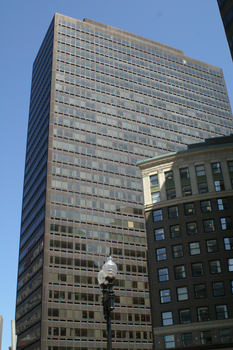 100 Summer Street, Boston, Massachusetts