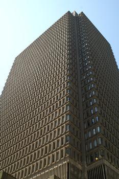 State Street Bank Bulding, Boston, Massachusetts