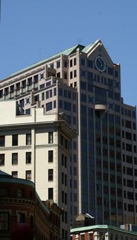 101 Arch Street, Boston, Massachusetts