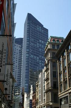 Millennium Place, Boston, Massachusetts