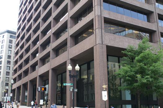 One Beacon Street, Boston, Massachusetts