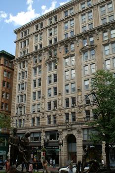 Old South Building, Boston, Massachusetts