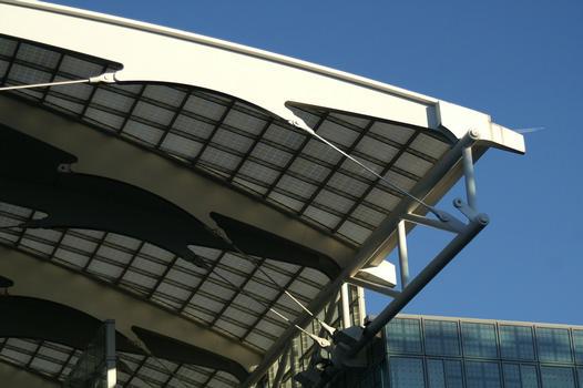 Aéroport de MunichKempinski Hotel Airport München