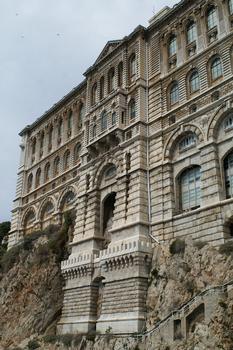 Ozeanografisches Museum, Monaco