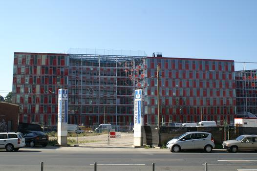 Capricorn Haus, Düsseldorf