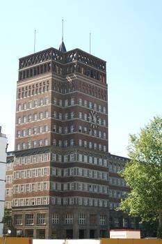 Wilhelm-Marx-Haus (Düsseldorf, 1924)