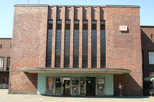 Hauptbahnhof Oberhausen