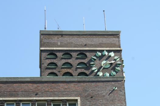 City hall, Oberhausen