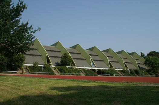 Helmut Körnig Hall, Dortmund