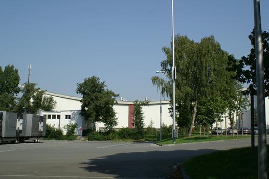 Westfalenhalle 4, Dortmund