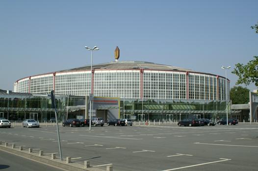 Westfalenhalle 1, Dortmund