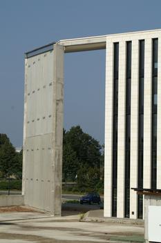 ADAC Westfalen, Dortmund