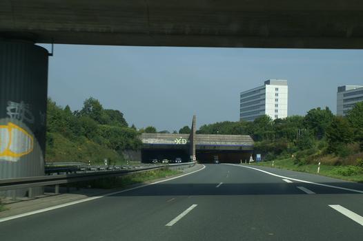 Tunnel, Dortmund-Wambel
