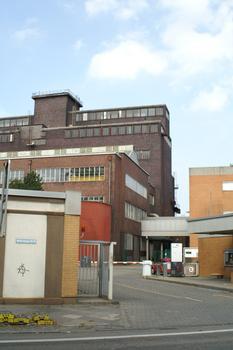 Power Plant, Dortmund