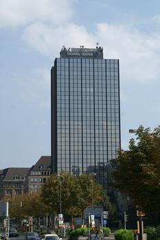 City administration building, Dortmund