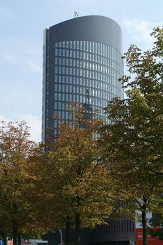 RWE Tower, Dortmund