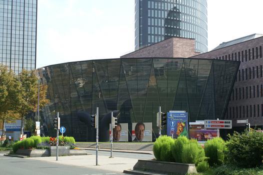 Municipal and State Library, Dortmund