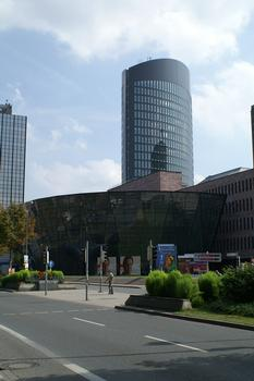 Municipal and State Library, Dortmund.