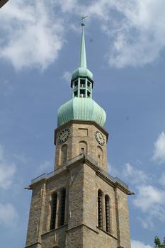 Reinoldi Church, Dortmund