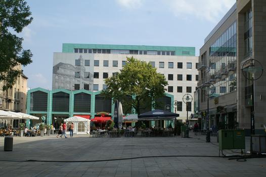 Alter Markt 6-8, Dortmund