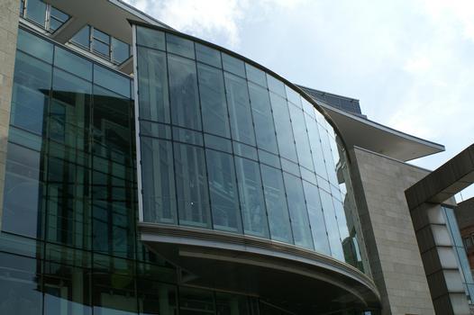 Karstadt Sport, Hansaplatz, Dortmund