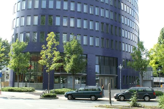 Ellipson, Dortmund