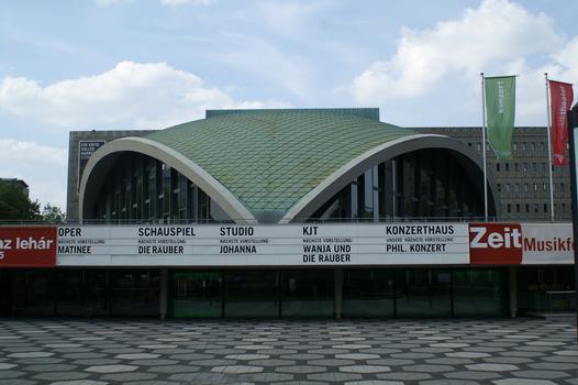 Opera House, Dortmund