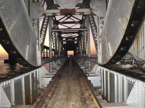 Pont ferroviaire de Pamban