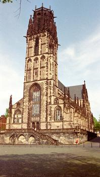 Salvatorkirche (Duisburg)