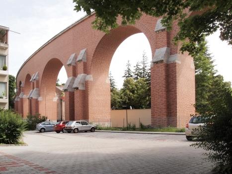 Aqueduc de Mauer