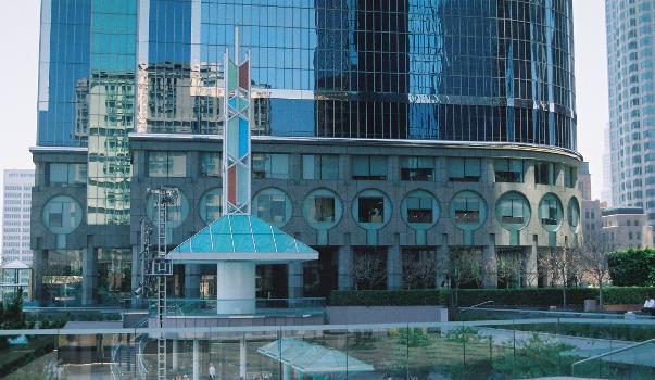 Two California Plaza (Los Angeles, 1992)
