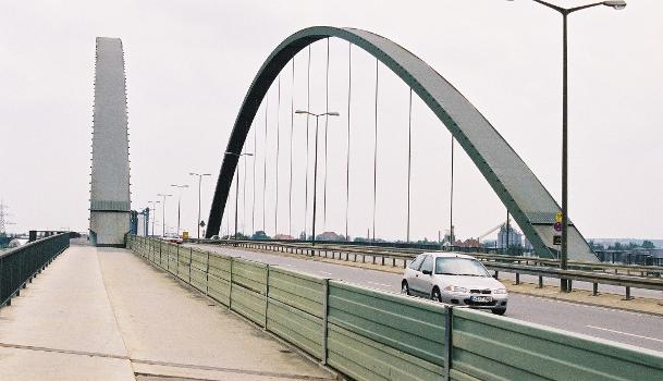 Schwabelweiser Brücke, Ratisbonne