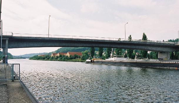 Oberpfalzbrücke, Ratisbonne