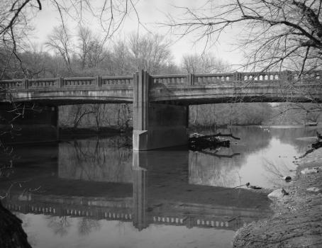 Thompson's Bridge