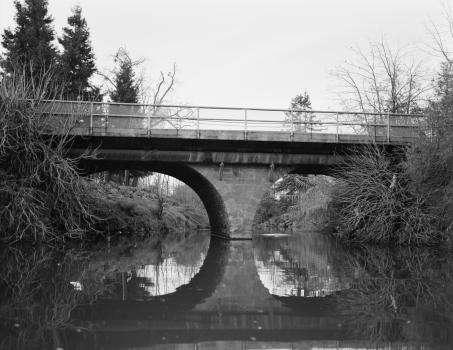 First Street Bridge (Napa Creek)