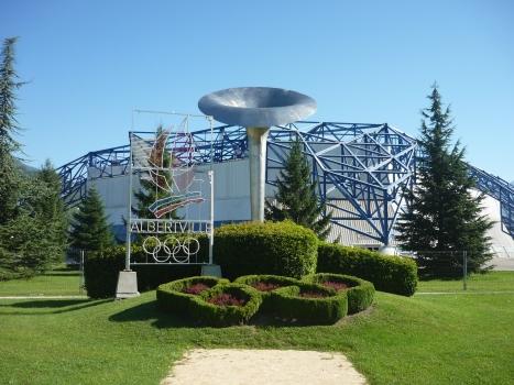 Halle Olympique