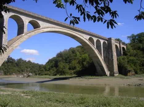 Pont de Lessard