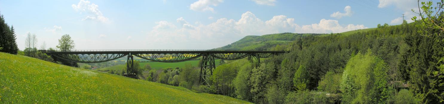 Biesenbach Viaduct