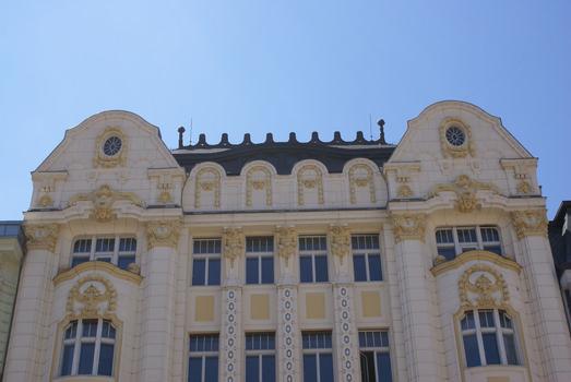 Place principale, Bratislava