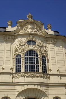 Philharmonie, Bratislava