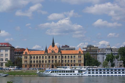 Stredná priemyselná škola strojnícka, Bratislava