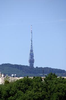 Tour de télévision, Bratislava