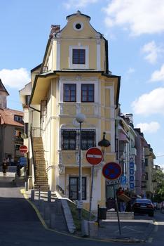 Dom U dobrého pastiera, Bratislava