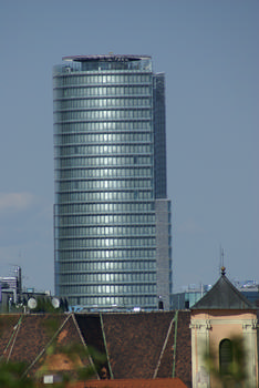 Narodna Banka Slovenska, Bratislava