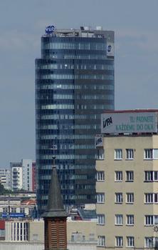 VÚB centrála, Bratislava