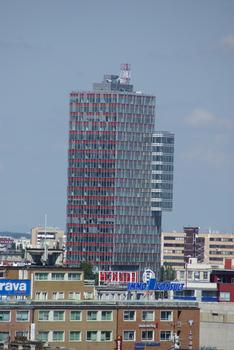 City Business Center I, Bratislava