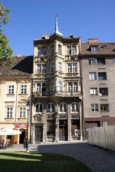 Panská ul., Bratislava