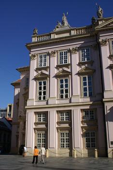 Palais primatial, Bratislava