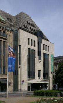 Galeria Kaufhof (Königsallee), Düsseldorf