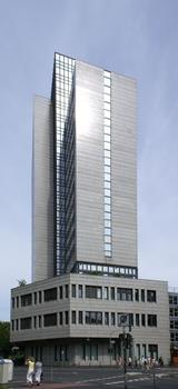 Landeszentralbank, Düsseldorf